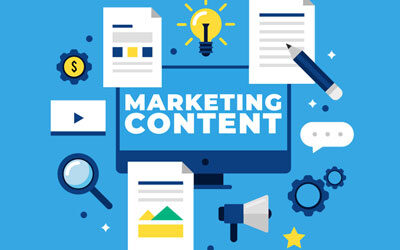 The advantages of Content Marketing